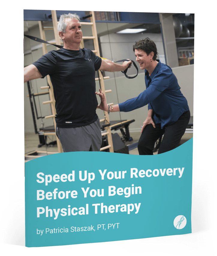 How to Speed up Your Recover Before you Begin Physical Therapy
